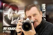 Nová výstava fotografa Jefa Kratochvila přiblíží historii Divadla Husa na provázku.