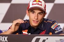 Marc Marquez.