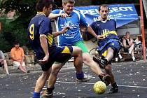 Saňař Cup 2010.