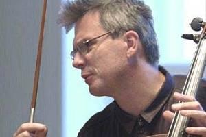 Brněnský violoncellista Jan Škrdlík