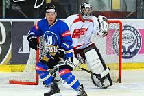 Hokejový souboj brněnských vysokých škol je už tradicí. Za Lužánkami může sehrát Masarykova univerzita zápas s pražskou Karlovou univerzitou..