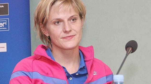 Hana Horáková.