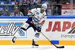 Hokejová Kometa se ve středu po čtyřech a půl měsících vrátila na led i s kapitánem Martinem Zaťovičem.