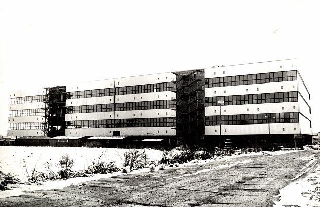 Areál textilní továrny Mosilana vznikl ve čtyřicátých letech minulého století vyčleněním zMoravskoslezských vlnařských závodů. Ke konci sedmdesátých let měla čtyři závody, ztoho dva na území Brna.