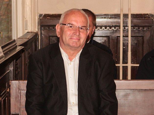 Vladimír Krejčíř.