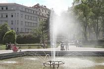 Moravské náměstí v Brně - ilustrační foto.