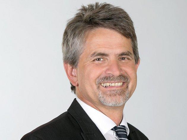 Josef Uhlík z KDU-ČSL.