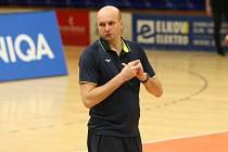 Svěřenci trenéra Přemysla Obdržálka se z domácího evropského šampionátu poroučí po základní skupině.