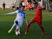 Zbrojovka padla v Turecku i podruhé. Duel s BATE Borisov rozhodl jediný gól.