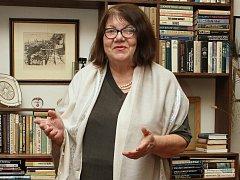 Rozhovor na konci týdne s bývalou senátorkou Eliškou Wagnerovou