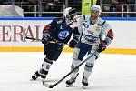 Brno 19.10.2019 - Vladimír Svačina - HC Kometa Brno