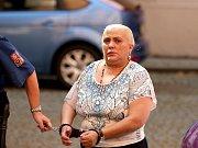 Prodávali heroin a nebáli se ho dávat i mladistvým. Trojici pachatelů z Brna ale dopadla policie a při prohlídce ve dvou bytech našla přes dvě stě gramů drogy.