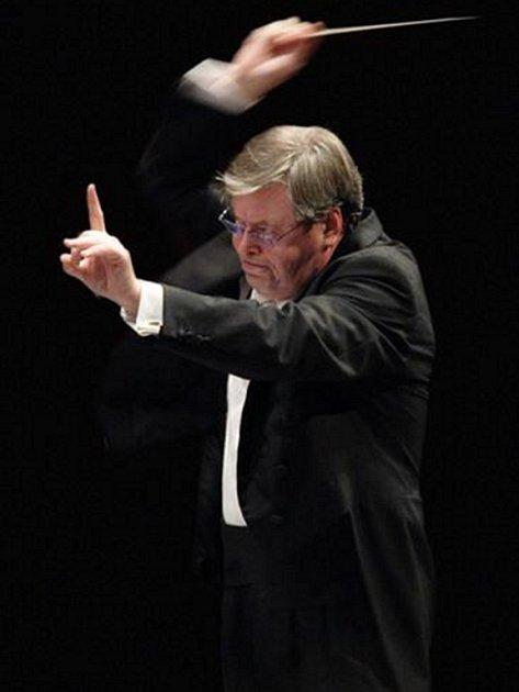 Petra Altchirtera z Brněnské filharmonie diváci uvidí na závěrečném sobotním koncertě.