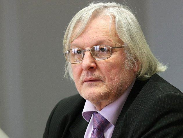 Zdeněk Pavlík.