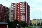 Brno-Vinohrady. Ilustrační foto.