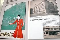 Na vzniku salonních prvorepublikových časopisů Salon, Měsíc a Der Monat se výrazně podílel Bohuslav Kilian, strýc spisovatele Bohumila Hrabala, který prožil dětství v Židenicích. Letos od Kilianova narození uplynulo 120 let.