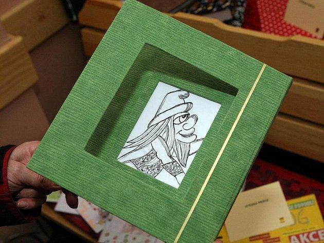 Soutěž Moje veličenstvo kniha - ilustrační foto.
