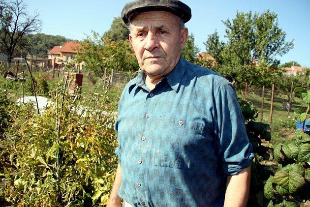 Kazach pan Skripčenko