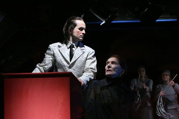 Opera se Soňou Červenou o Miladě Horákové