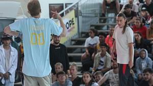 Na brněnské Riviéře se poprvé konalo setkání tanečníků z celé Evropy známé jako Street Dance Kemp