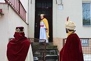 I letos mohli lidé na jižní Moravě přispívat v Tříkrálové sbírce Diecézní charity Brno.