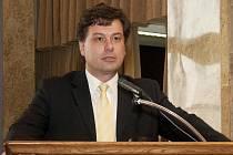Zastupitelstvo města Brna - Pavel Blažek.