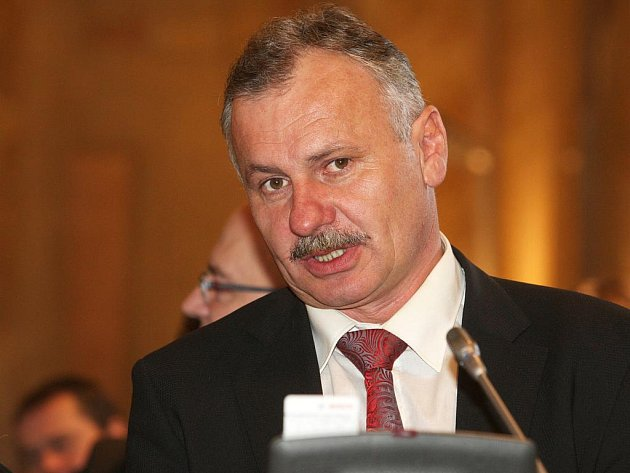 Zastupitelstvo města Brna - Ladislav Macek.
