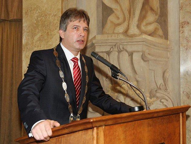 Zastupitelstvo města Brna - Roman Onderka.