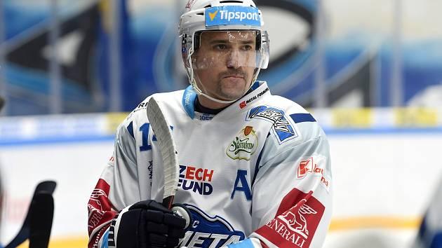 Tomáš Plekanec se z rodinných důvodů loučí s Kometou.