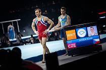David Jessen se kvalifikoval na druhou olympiádu v kariéře. Jenže nejspíš už naposledy.