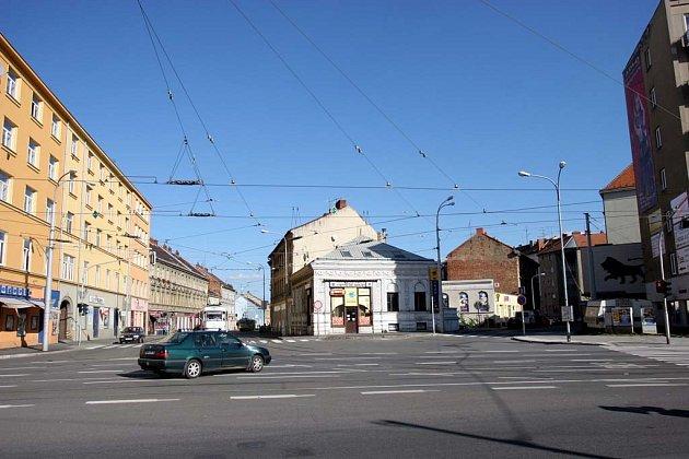 Původní brněnský hrad mohl stát podle historiků i na Mendlově náměstí.