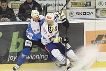 Kometa doma porazila mistrovskou Plzeň 5:1.