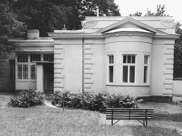 Znovuotevřený Janáčkův dům se po rekonstrukci vrátil k původní dispozici interiéru