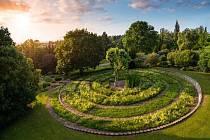 Arboretum a botanická zahrada Brno