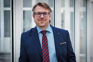 Starosta brněnské Líšně Břetislav Štefan chce kandidovat do vedení celostátní ČSSD.