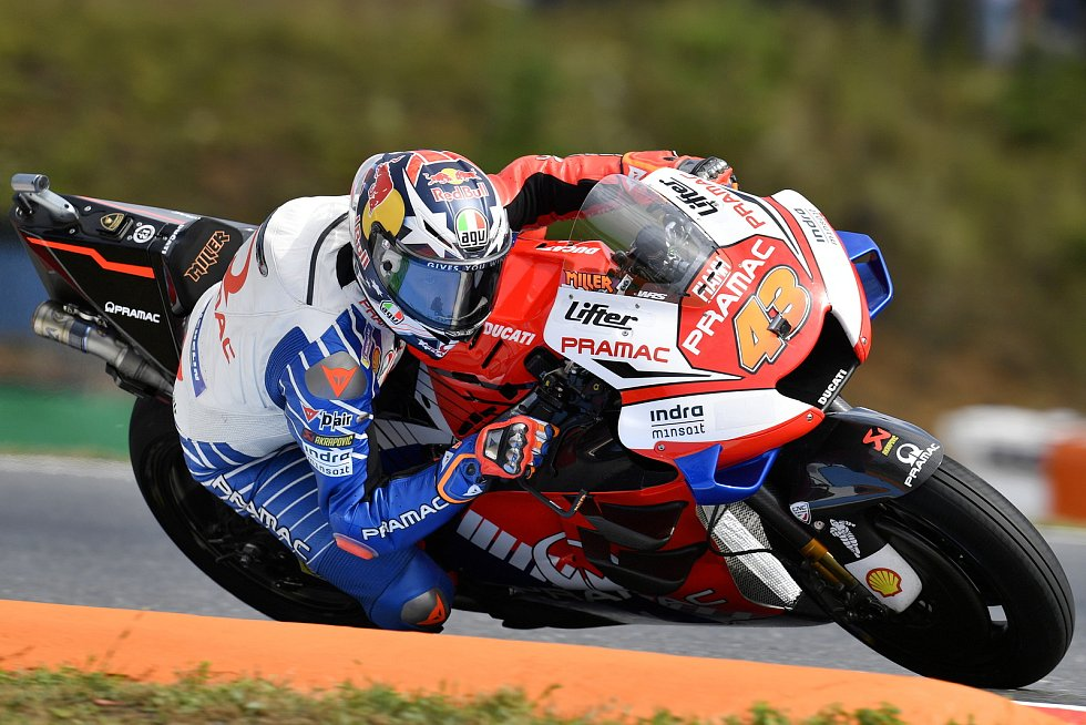 Brno 03.08.2019 - Moto GP 2019 - Jack Miller