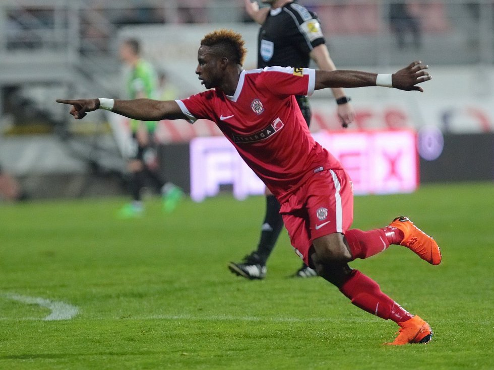 Záložník Musefiu Ashiru opustil v prosinci společně s dalšími třemi hráči kádr Zbrojovky. Náhrada za ně dosud nepřišla.
