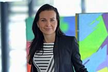 Andrea Ungerová.
