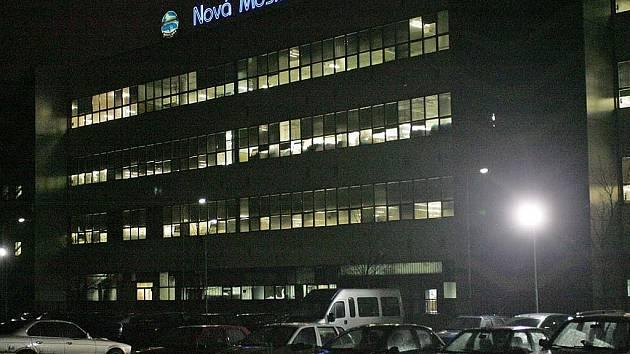 Brněnská textilka Nová Mosilana se chystá propouštět