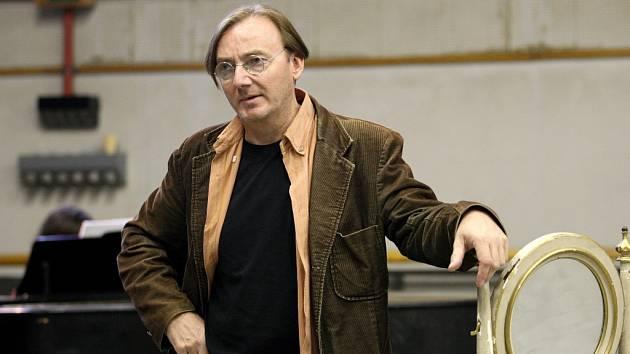 Ondřej Havelka – herec, zpěvák i operní režisér