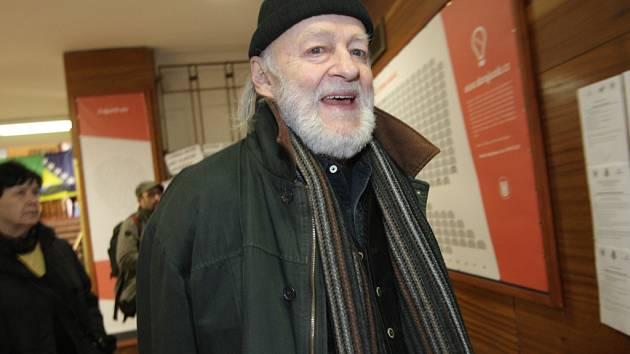 Jiří Pecha.