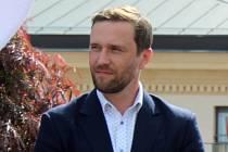 Generální sekretář Českého olympijského výboru Petr Graclík přiblížil detaily Olympijského festivalu v Brně.