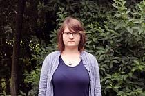 Sedmnáctiletá studentka brněnského gymnázia na třídě Kapitána Jaroše Tereza Dobšovičová sní o tom, že jednou vydá vlastní knihu.