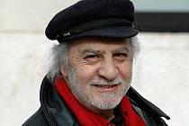 Chilský režisér Miguel Littin.