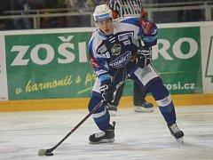 Hokejový útočník Martin Nečas.