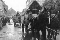 Po obsazení Sudet začali čeští i němečtí Hitlerovi odpůrci prchat do vnitrozemí Československa