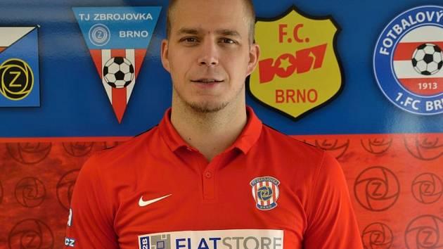 Petr Pavlík.