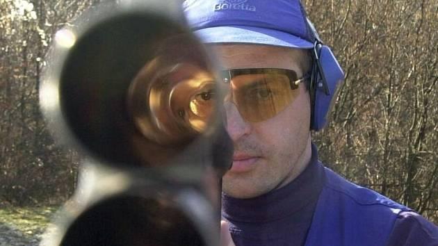 Bývalý jihomoravský skeetař Petr Málek zažil největší slávu stříbrným úspěchem na olympijských hrách v Sydney v roce 2000.
