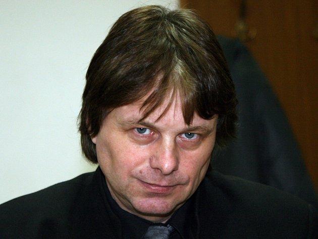 Podnikatel Josef Klepáček si vypůjčil miliony.