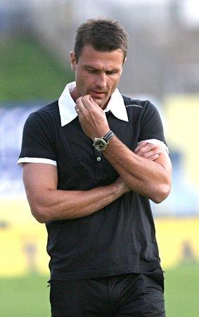 Bývalý fotbalový útočník Zbrojovky a Rapidu Vídeň, člen Klubu ligových kanonýrů René Wagner.